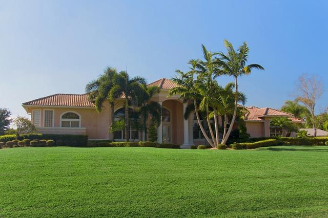 Horizon Pest Of Brevard County Offers Lawn Amp Garden Services